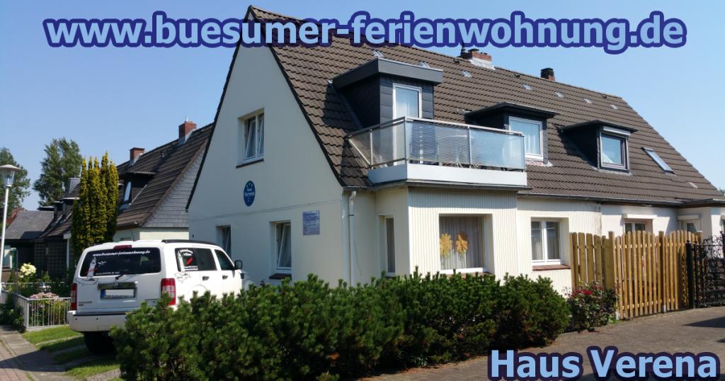 Ferienhaus Verena